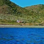 Cemetary - Bahia Magalena