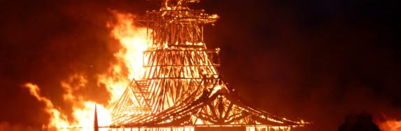 Burning Man 2012 – Fertility 2.0